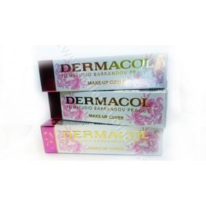 Dermacol make up hypoalergénny č.212 vodeodolný 30g