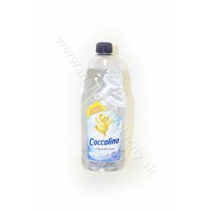 Voda do žehličky Coccolino vôňa kvetín 1L