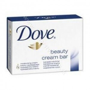 Dove mydlo beauty cream bar 100g