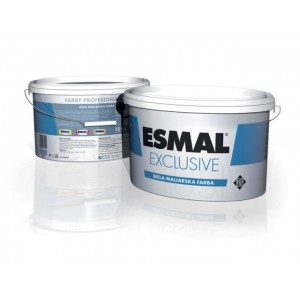 Esmal Exclusive 25kg