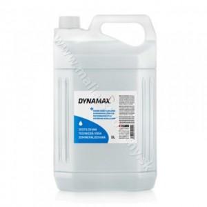 Destilovaná technická voda demineralizovaná 10l