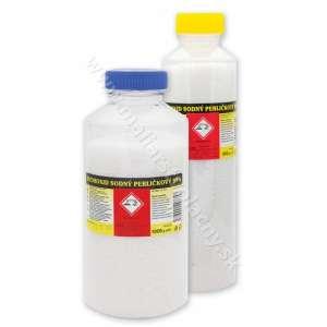 Hydroxid sodný perličkový 99% 1000g*
