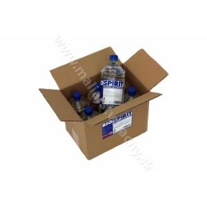 Bio Spirit univerzálny liehový prípravok 1l*