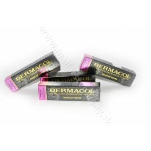 Dermacol make Up č.215 vodeodoľný a hypoalergénny 30g