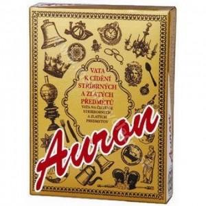 Auron vata na čistenie striebra a zlatých predmetov 10g