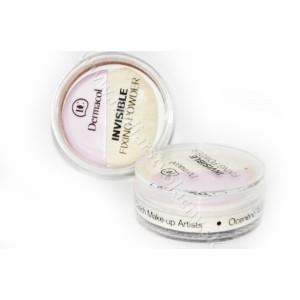 Dermacol Fixačný transparentný púder natural 13g