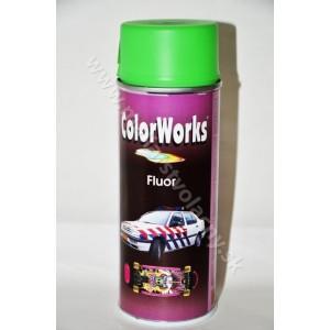 ColorWorks flor green 400ml*