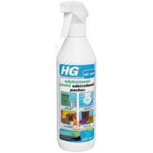 HG odstranovač pachov 500ml*