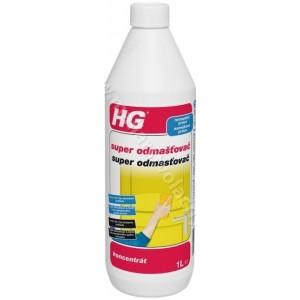 HG super odmasťovač 1l*