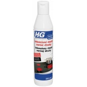 HG čistič keramickej dosky 250ml*