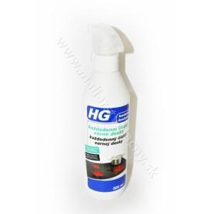 HG cistič keramickej dosky 500ml*