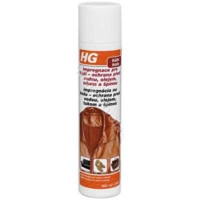 HG impregnácia na kožu 300ml*