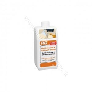 HG čistič kobercov a látkových poťahov 1L*