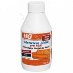 HG intenzívny čistič na kožu 250ml*
