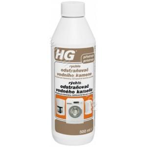 HG odstranovač vodného kameňa 0.5l*