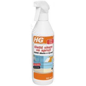 HG čistič škvŕn v spreji 500ml*