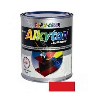 Alkyton ral 3020 lesklá červená 0,75l