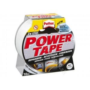 Lepiaca páska extra silná Pattex power Tape 10m biela