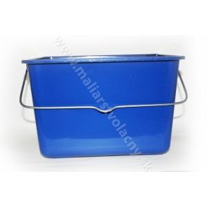 Maliarske vedro plastové 12L