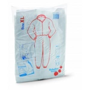 Pracovný odev pre maliarov XL