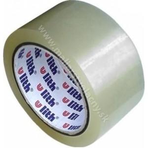 Lepiaca páska 4,8cm x 66m priesvitná