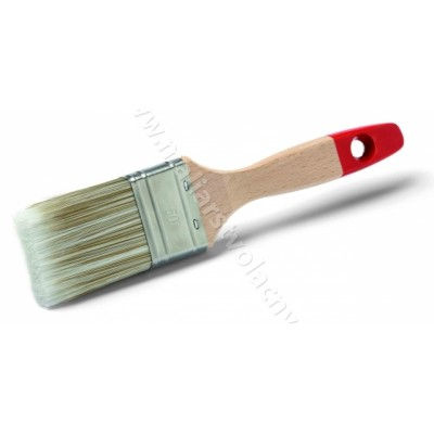 Schuller štetec plochý drevený 1