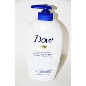 Dove tekuté mydlo krémové 250ml