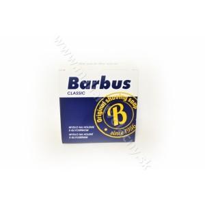 Mydlo na holenie Barbus Classic 150g
