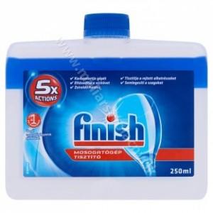 Calgonit čistič do umývačky riadu 250ml*