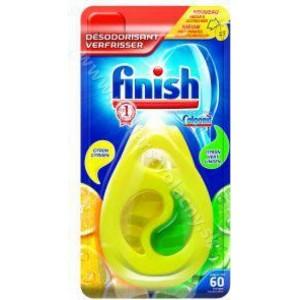 Calgonit Finish do umývačiek riadu citrón 60 umytí *