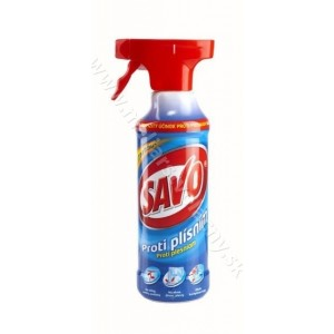 Savo proti plesni spray 500ml *
