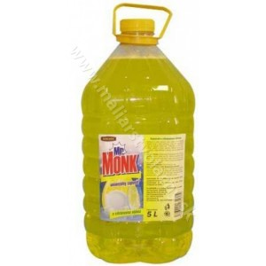 Mr.monk univerzálny čistič citrón 5L