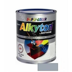 Alkyton lesklá šedá svetlá R7001 750ml