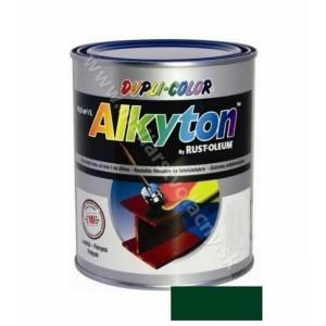 Alkyton Lesklá R6005 zelená tmavá 750ml