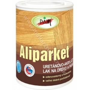 Aliparket na drevo lesklý 0,6l*