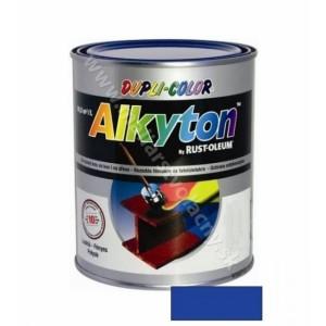 Alkyton Ral 5002 lesklá modrá ultramarín 750ml