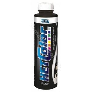 Hetcolor 0190 čierna 1kg