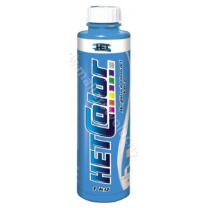 Hetcolor 0410 svetlomodrá 1kg