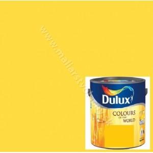 Dulux farba exotické karí 2,5L