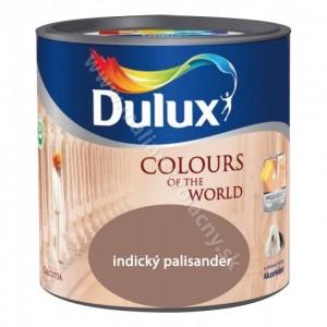Dulux farba Indický palisander 2,5L