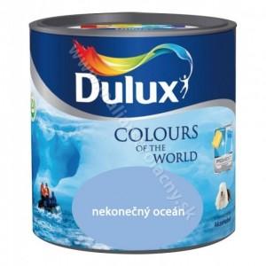 Dulux farba nekonečný oceán 2,5L
