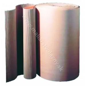 Vlnitý papier 20m