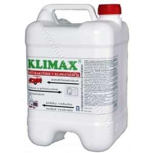 Klimax ničí baktérie v klimatizácii 1l *