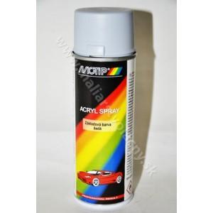 c77281f58 Motip Akrylová základná farba šedá matná 200ml*