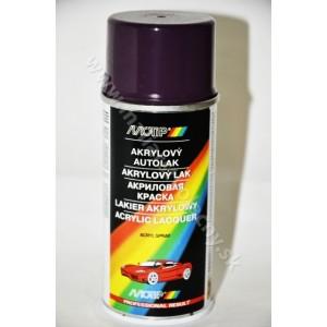 Motip akrylový autolak 3480 Erika violet 150ML*