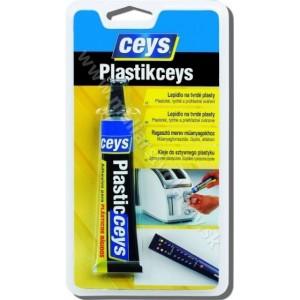 CEYS Plastik na tvrdé plasty 30ml