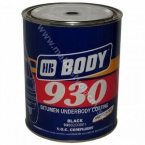 Body 930 na podvozok 1kg*
