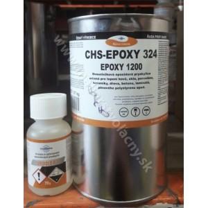 CHS-EPOXY 324 Epoxy 1200 dvojzložková epoxidová živica 1kg*