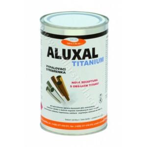 Aluxal 1kg Vypaľovacia striebrenka 500 stup.C*