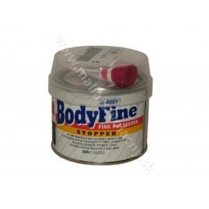 Body fine 220 biely dvojzložkový tmel 250 g *